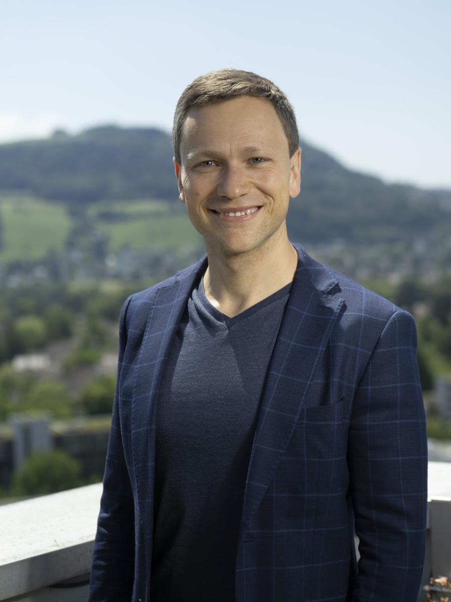 Privates Wahlkampfbudget: Bernhard Eicher veröffentlich als Erster