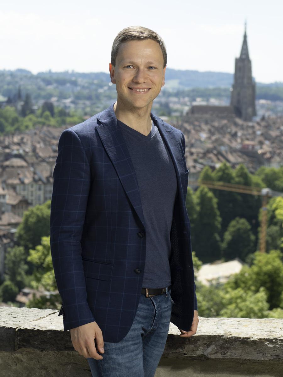 Foto: Bernhard Eicher