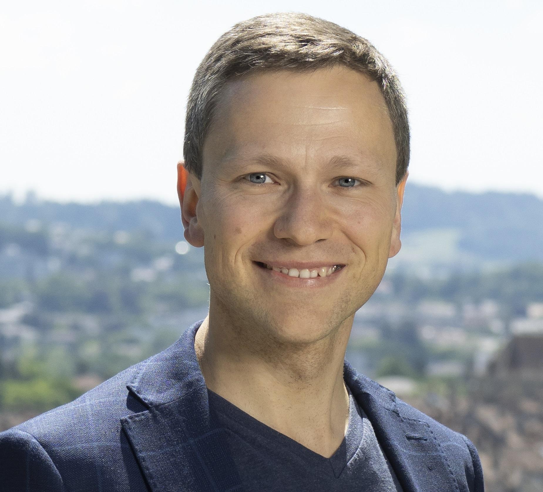 Bernhard Eichers letzte Stadtratssitzung